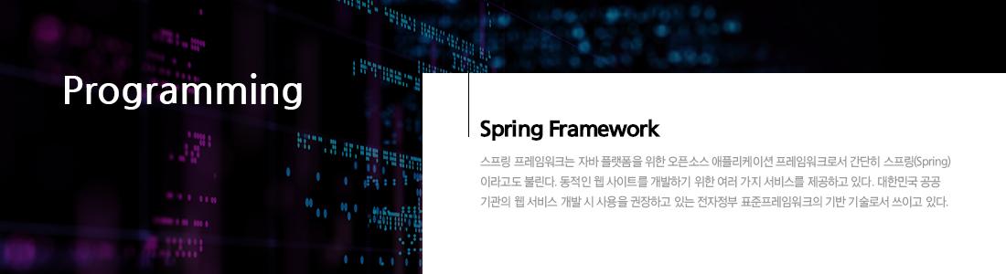 Spring Framework